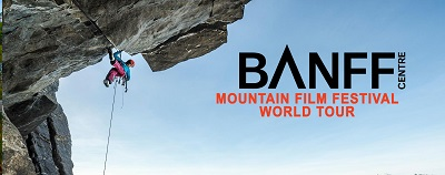 tixhub BMFF 2018 - BANFF MOUNTAIN FILM FESTIVAL WORLD TOUR 2018