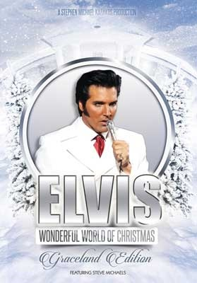 tixhub ElvisChristmas resized - ELVIS -  WONDERFUL WORLD OF CHRISTMAS