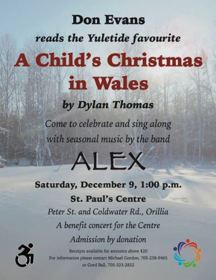 A childs chrstmas - A CHILD'S CHRISTMAS IN WALES