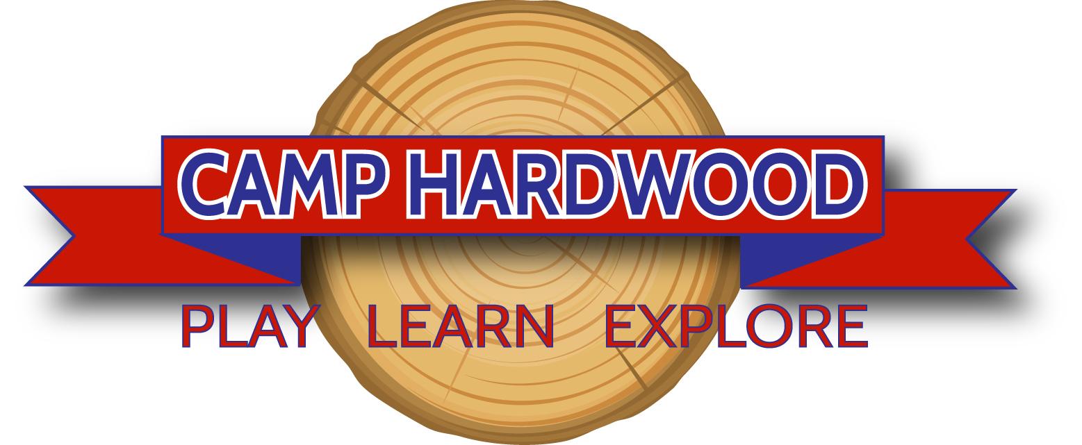 Camp Hardwood FINAL - CAMP HARDWOOD STARTS