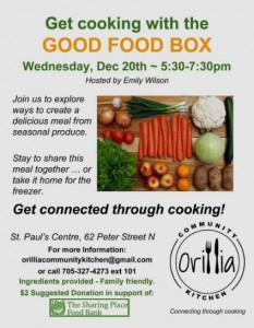 Good food box 233x300 - COMMUNITY KITCHEN WORKSHOP
