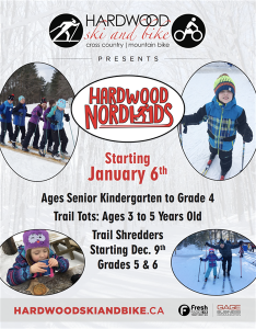 Trail Shredders 234x300 - NORDIKIDS PROGRAMS