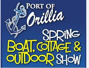 boat show - SPRING BOAT, COTTAGE & OUTDOOR SHOW