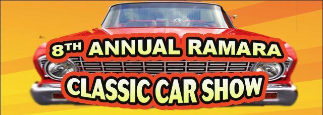 forOLC - RAMARA CLASSIC CAR SHOW
