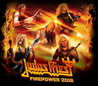 judas priest artdtl2 - GREEN RIVER REVIVAL