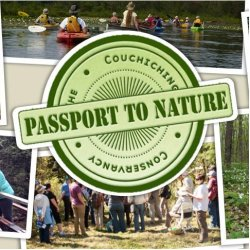 passport nature snowshoe 30 - BASS PRO SHOP LAKE SIMCOE OPEN