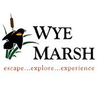 wye marsh logo c26e7006 - MOONLIGHT SNOWSHOEING