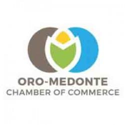 Chamber logo 250x250 - Oro-Medonte Tourism