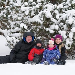 Family Winter 300x300 A&E