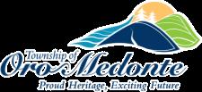 Oro Medonte Vector logo - Oro-Medonte Tourism