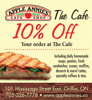 Apple Annies Cafe