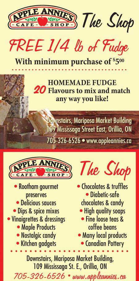 Apple Annies Shop