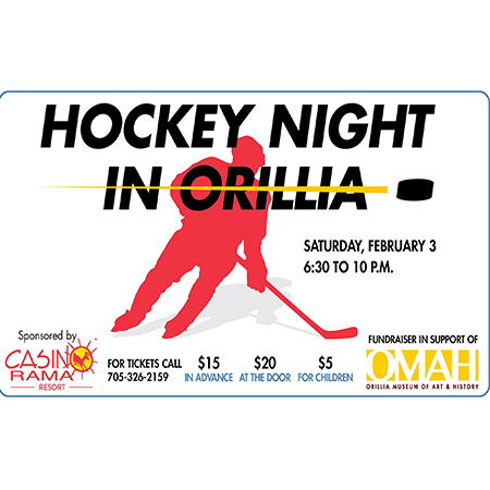 Hockey Night in Orillia 450x450 - HOCKEY NIGHT IN ORILLIA