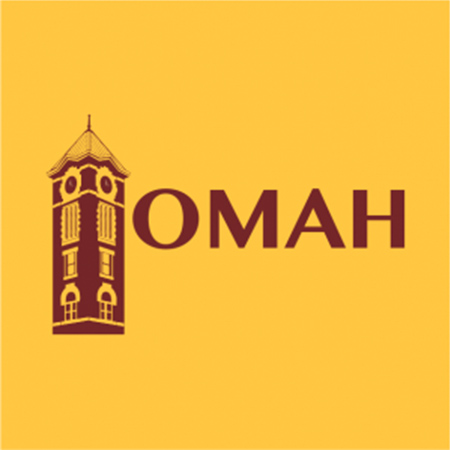 OMAH Logo 450x450 - TRACY MORGAN
