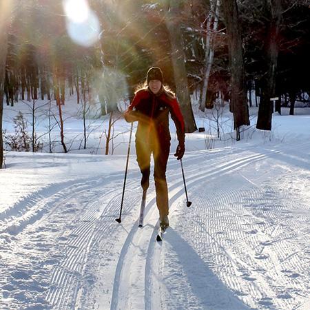 Ontario Winter Games 450x450 - CROSS COUNTRY SKI ONTARIO WINTER GAMES