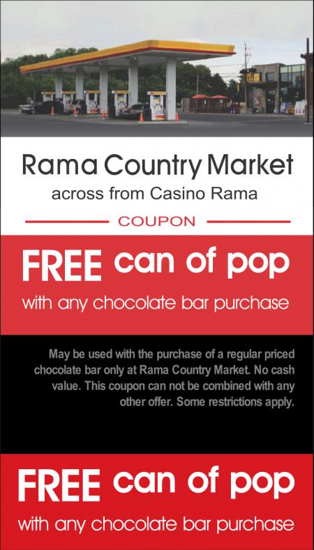 Rama County Market