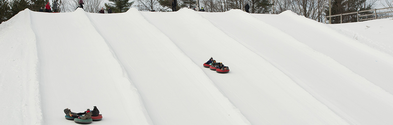 Snow Tubing 1250x400 - Top 10 Outdoor Winter Activities