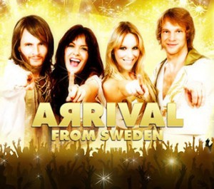 arrivalfromsweden artdtl 300x265 - THE MUSIC OF ABBA