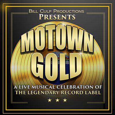 Motown TixHub - Motown Gold