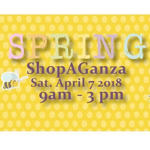 Spring Shopaganza 45x450 300x300 - SPRING SHOPAGANZA