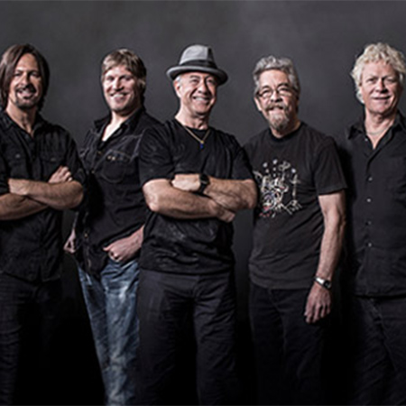 CCR 450X450 - CREEDENCE CLEARWATER REVISITED