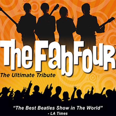 The Fab Four 450x450 - THE FAB FOUR