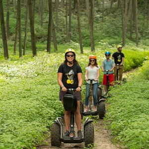 Agri & Eco Tourism