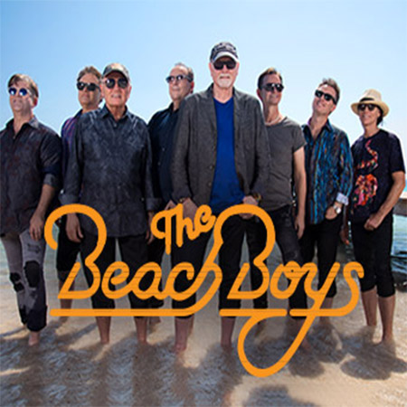 Beach Boys 450x450 - I MOTHER EARTH & FINGER ELEVEN