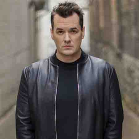 Jim Jefferies 450x450 - JIM JEFFERIES