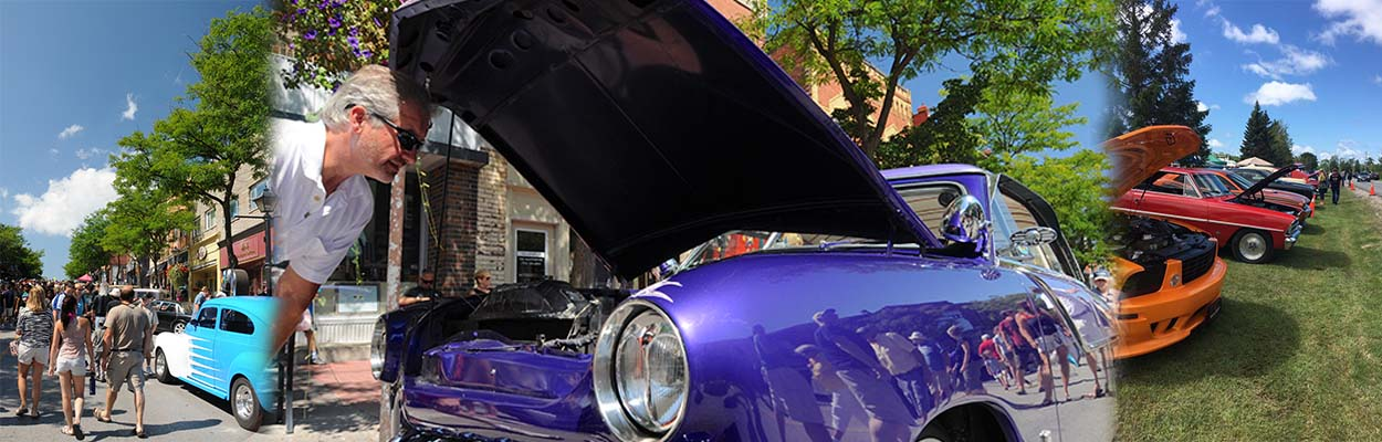 Car Show 1250x400 - 9 Events You Don't Want To Miss This Summer!