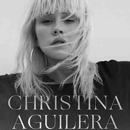 Christina Aguilera 450x450 - MURRAY VAN HALEM: FROM LAND TO WATER