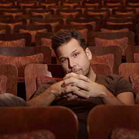 Dane Cook 450x450 - THURSDAY HATHA YOGA CLASS
