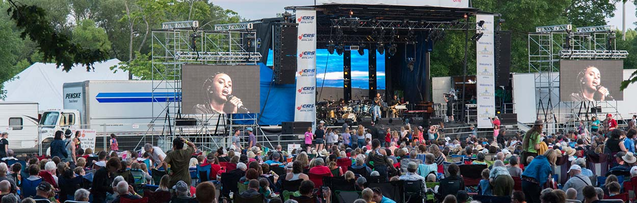 Folk Festival 1250x400 1 - 9 Events You Don't Want To Miss This Summer!