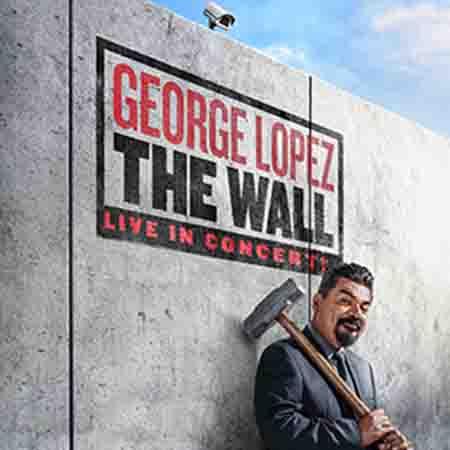 George Lopez 450x450 - GEORGE LOPEZ