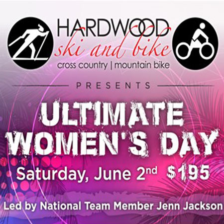 Hardwood Womens Day - PASSPORT TO NATURE: HIKE TO FIND FUNGI