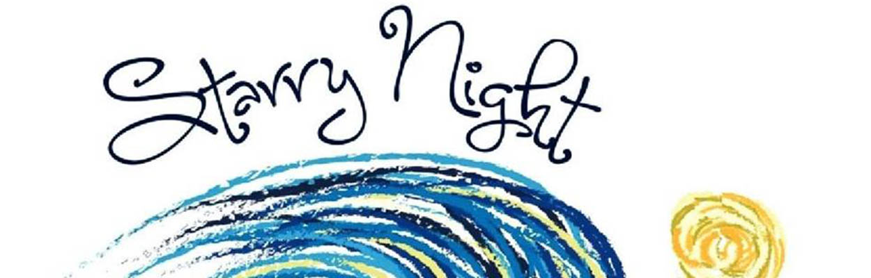 Starry Night 1250x400 - 9 Events You Don't Want To Miss This Summer!