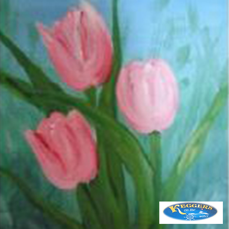 Tulips at Keggers 450x450 - MAKE YOUR OWN CHEESE & MORE