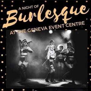Burlesque 450x450 300x300 - A NIGHT OF BURLESQUE