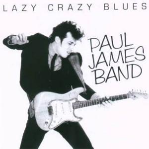 Paul James Band 450x450 300x300 - PAUL JAMES BAND