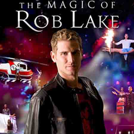 Rob Lake 450x450 - THE MAGIC OF ROB LAKE