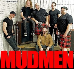 Tix Hub photo 300x283 - MUDMEN IN CONCERT