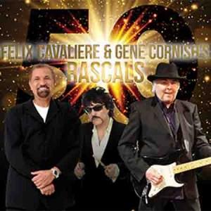 casino EVENT 450X450 300x300 - FELIX CAVALIERE & GENE CORNISH'S RASCALS