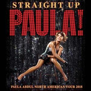 Paula Adbul 450x450 300x300 - PAULA ABDUL: STRAIGHT UP PAULA!