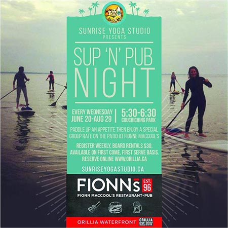 SUP N PUB 450X450 - SUP N' PUB NIGHTS