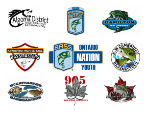 Algoma District High School Bassmasters Smaller 300x232 - SHIMANO ONTARIO YOUTH CHAMPIONSHIPS
