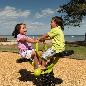 Beaches and Parks - Outdoor Activities