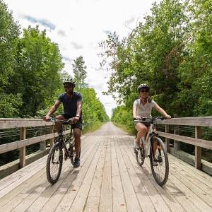 Cycling - Outdoor Activities