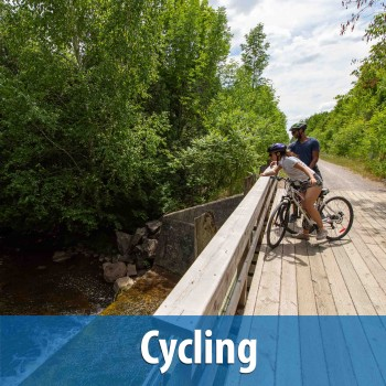 Cycling - Summer Experience