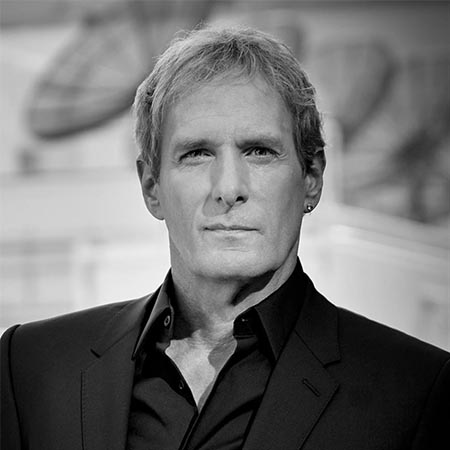 Michael Bolton 450x450 - A CHRISTMAS TIME WITH THE ENNIS SISTERS