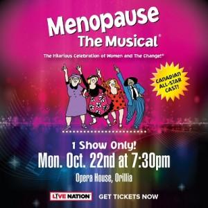 Tixhub square 1 300x300 - Menopause The Musical